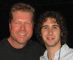 JR & Josh Groban