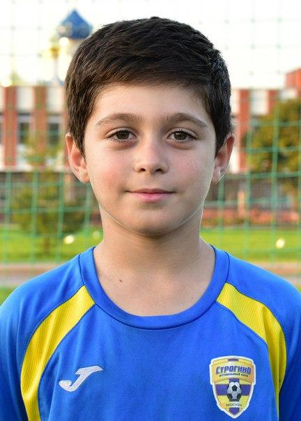 Алик Акопян