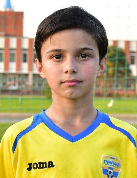 Андрей Бакрадзе