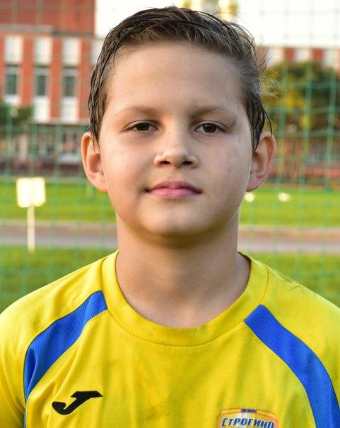 Иван Карышев