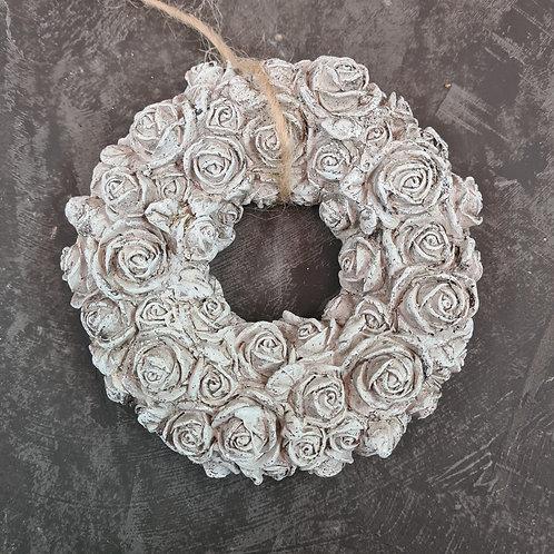 Rosenblüten-Ring