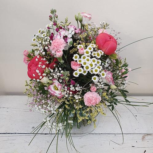 Sweet Flowers-Blumenstrauß