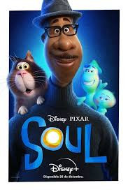 Soul | La Película