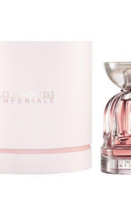Perfumes Favoritos
