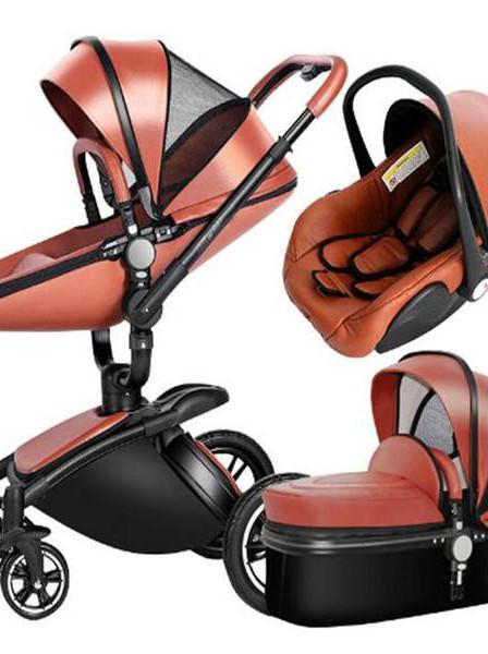 Marcas de Strollers que me encantan #2021