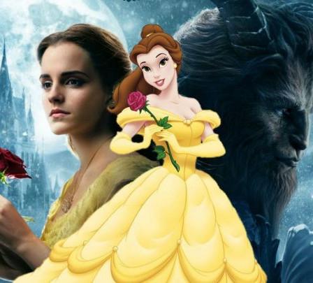 Películas favoritas de Disney
