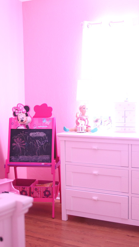 Tour my Princess Room #Naplesflorida #2020