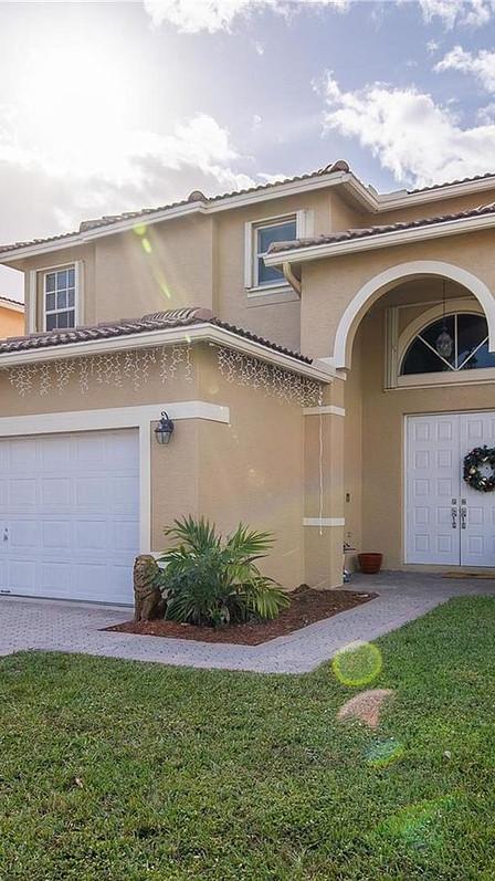 Casa   Miramar Florida