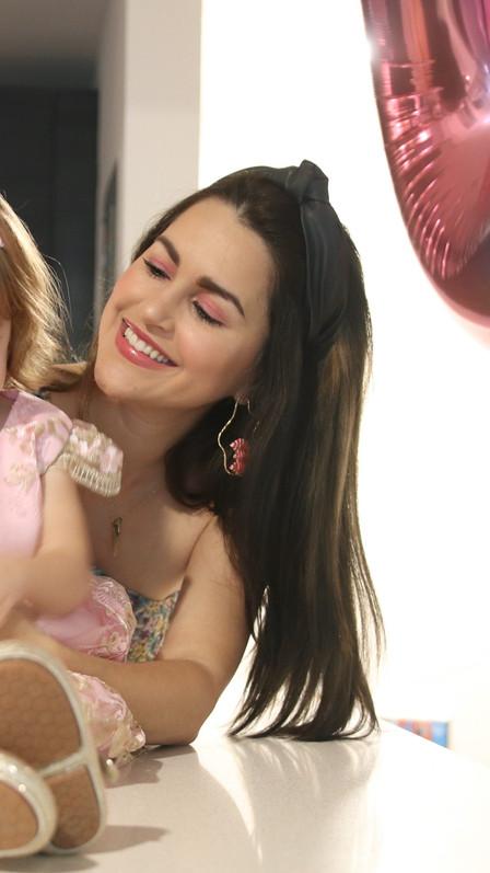 Fotos 2 añitos de mi princesa Sophia Rose Marrero Sanchez