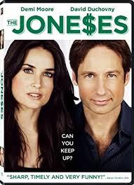 The Joneses | Pelicula