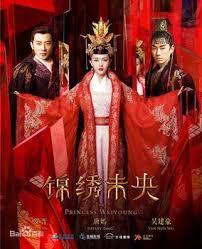The Princess Weiyoung | Netflix Series
