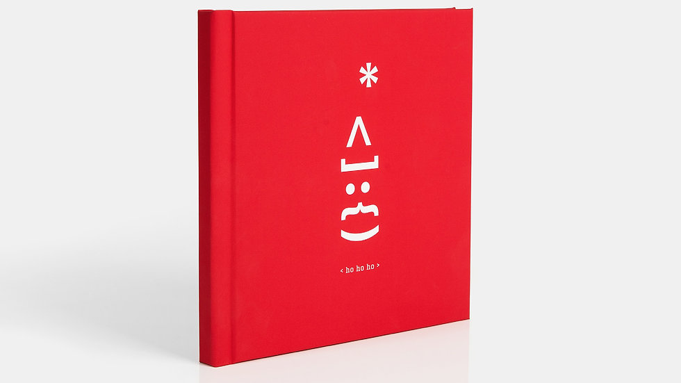 Pack II - Christmas Book