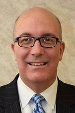 Mayor Dave Wood Profile Image