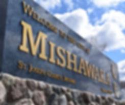 INMishawaka.com Logo