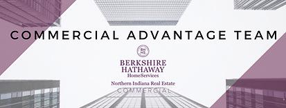 BHHSNI Commercial Advantages Team Banner