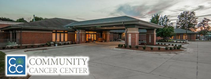 The Community Cancer Center, Normal, Illinois