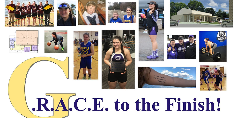 G.R.A.C.E. to the Finish