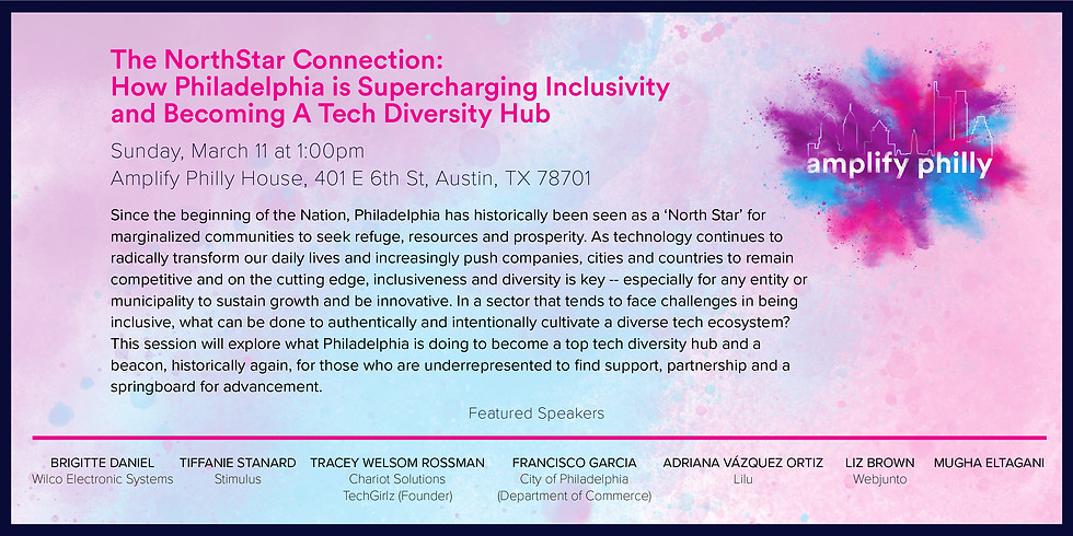 The NorthStar Connection: How Philadelphia is Supercharging Inclusivity and Becoming A Tech Diversity Hub