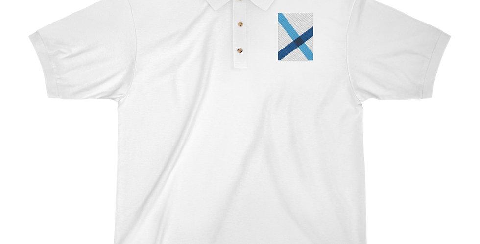 Men's Jersey Polo Shirt