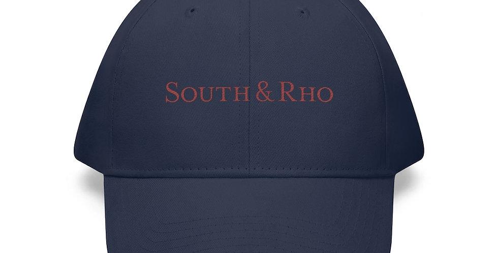 Sandwich Brim Hat