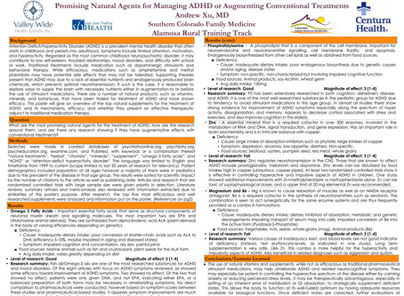 The Most Promising Natural Agents and Their Efficacy in Standalone or Augmented Treatment of...
