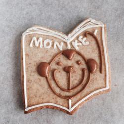 MONKEYコラボクッキー