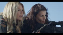 Tracey Birdsall & Marilyn Ghiglioti