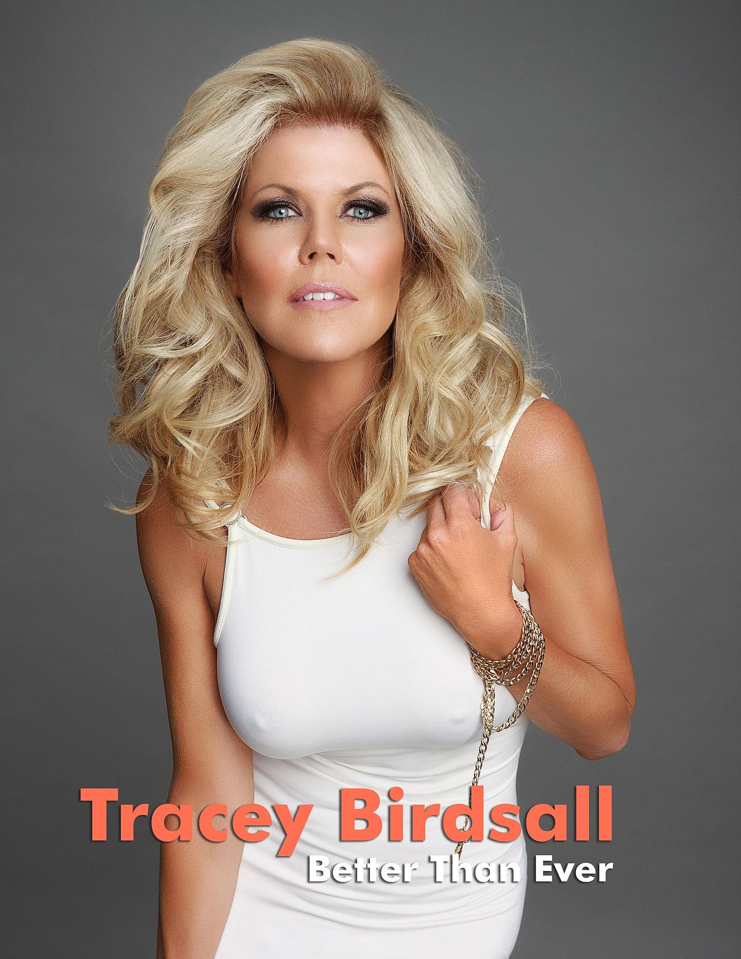 tracey birdsall boyfriend