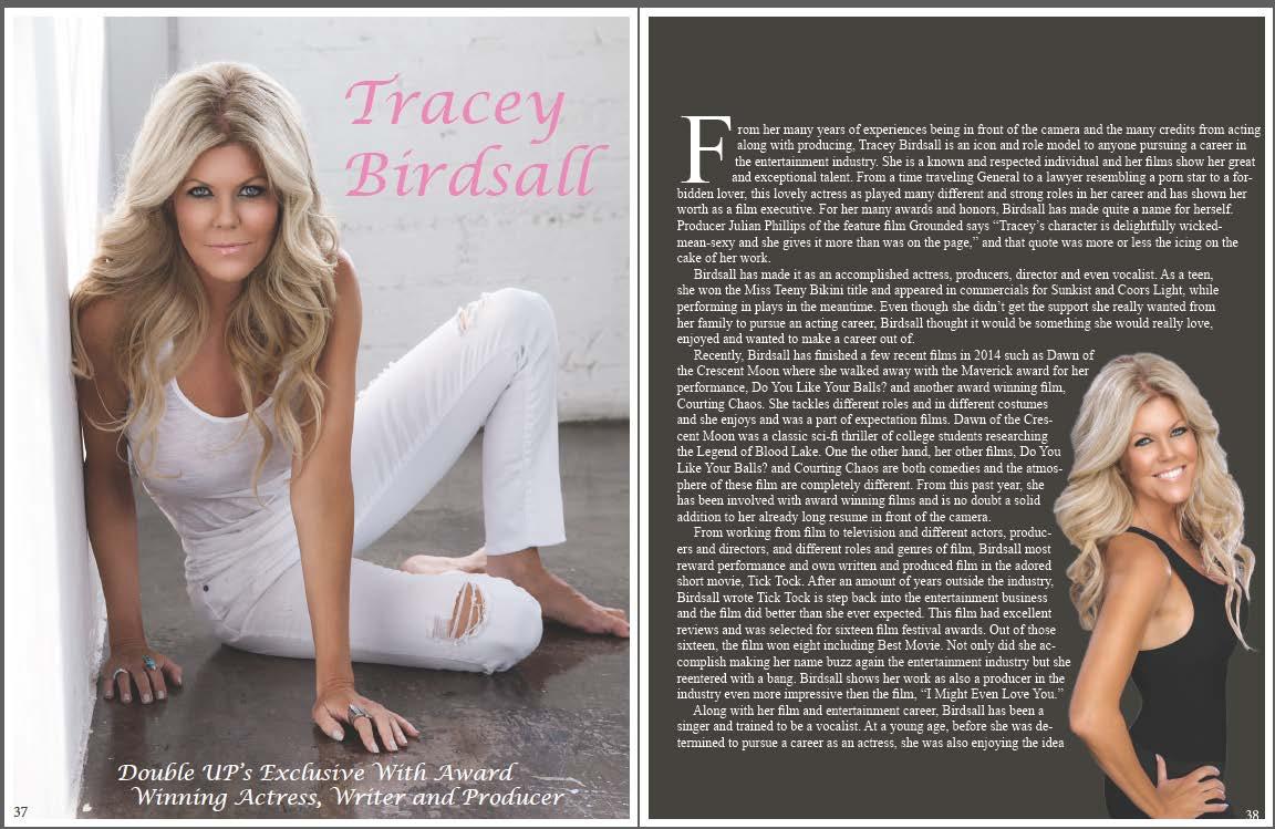 Tracey Birdsall