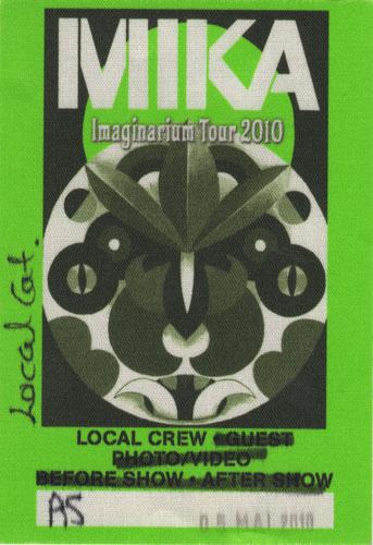 2010-MIKA