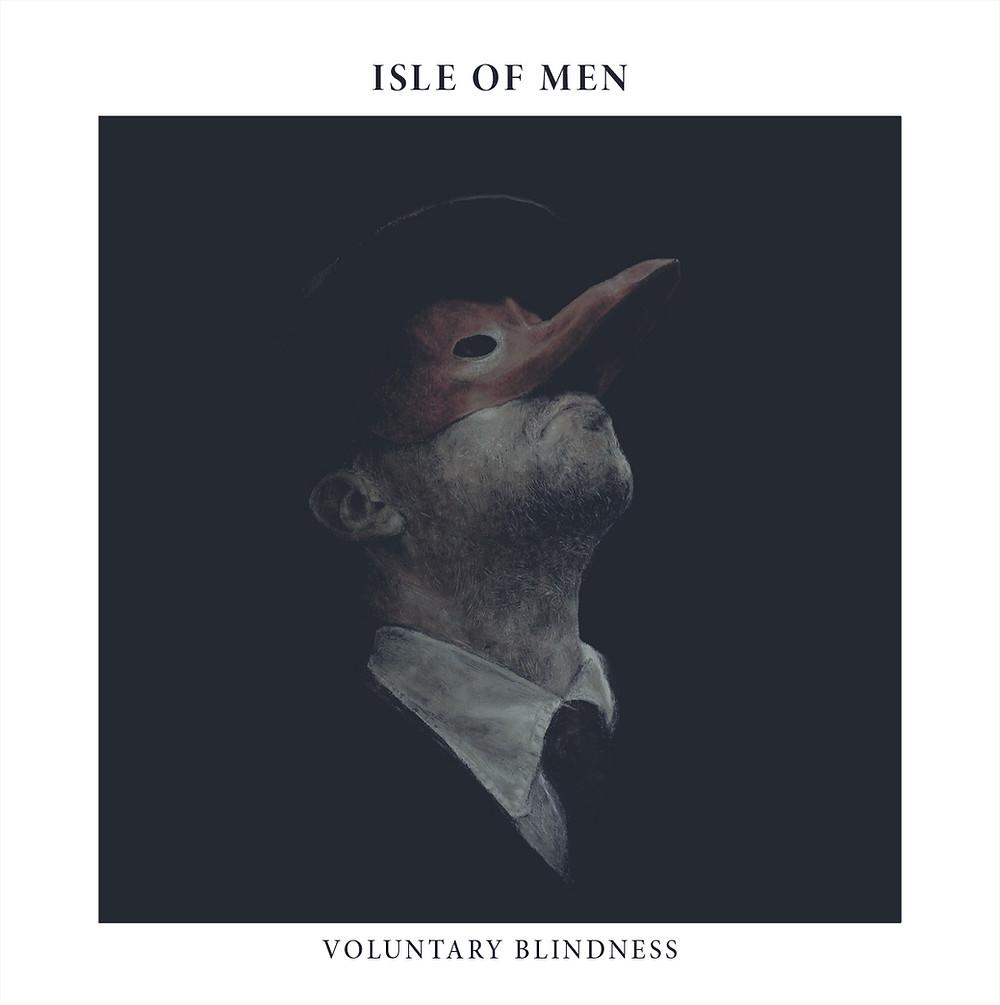 COVER CD/PLAAT Isle Of Men