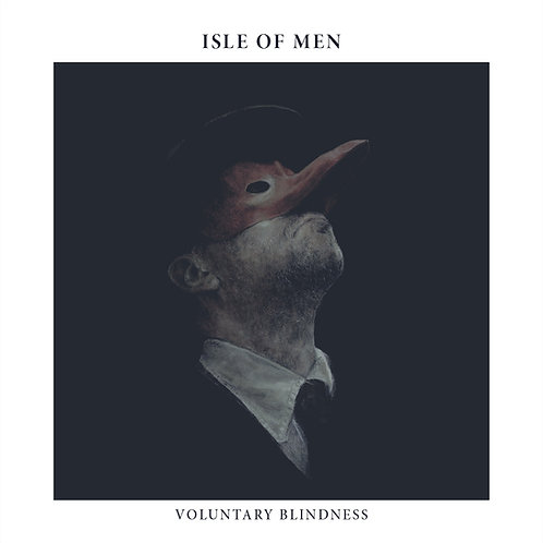 Voluntary Blindness - Vinyl