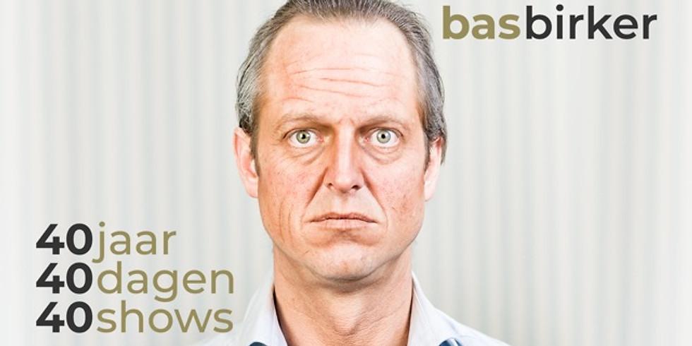 BAS BIRKER + support act Amelie Albrecht