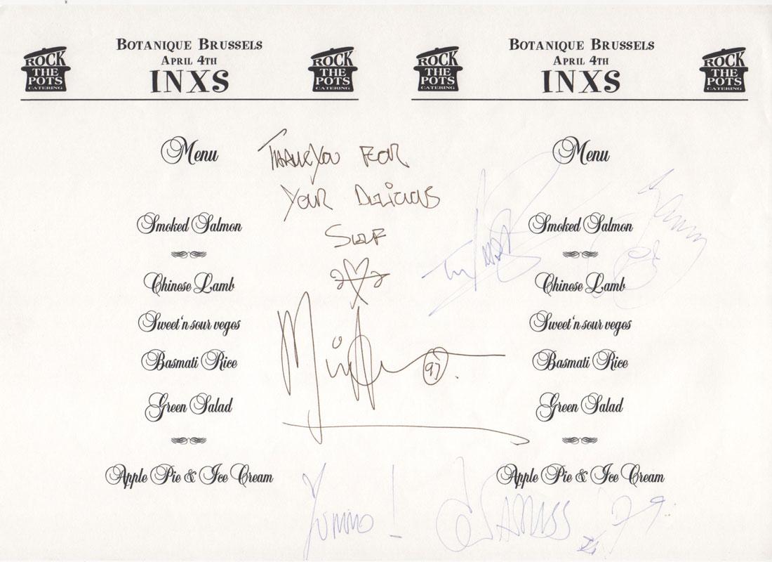 1997-INXS