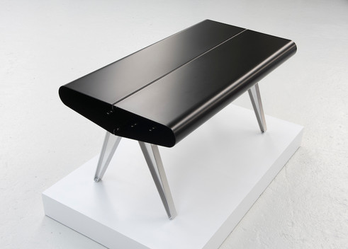 Lift Off Table (2014)