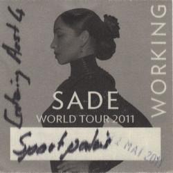 2011-SADE
