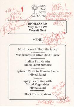 1993-BIOHAZARD