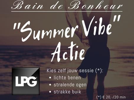 "LPG ""Summer Vibes"""