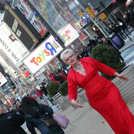 De Blue Note in New York!
