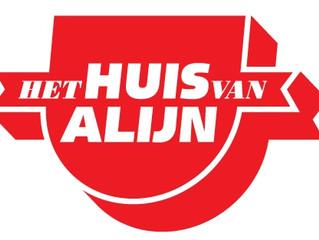 Isle Of Men op donderdag 24/11 @ Huis Van Alijn, Gent