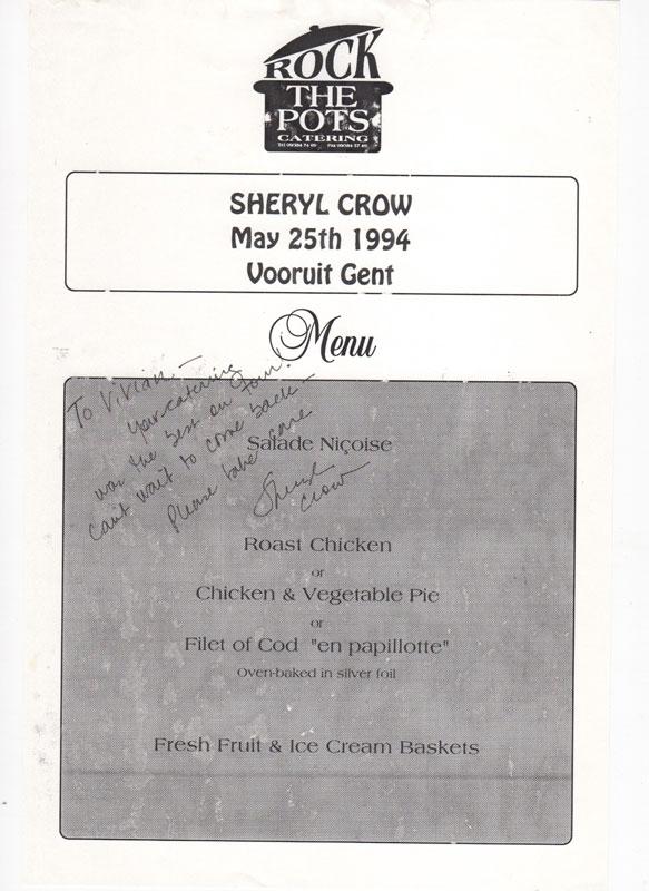 1994-CHERYL-CROW