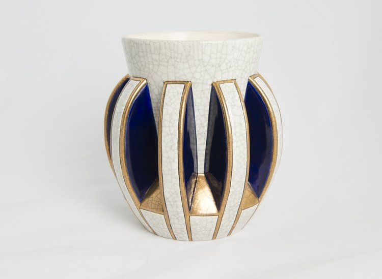 LONGWY - Rare Design