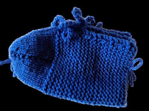 038 - Blauw, zo hemels Blauw