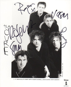 1999-THE-CURE