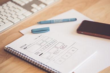 Klant & Klaar - Webdesign