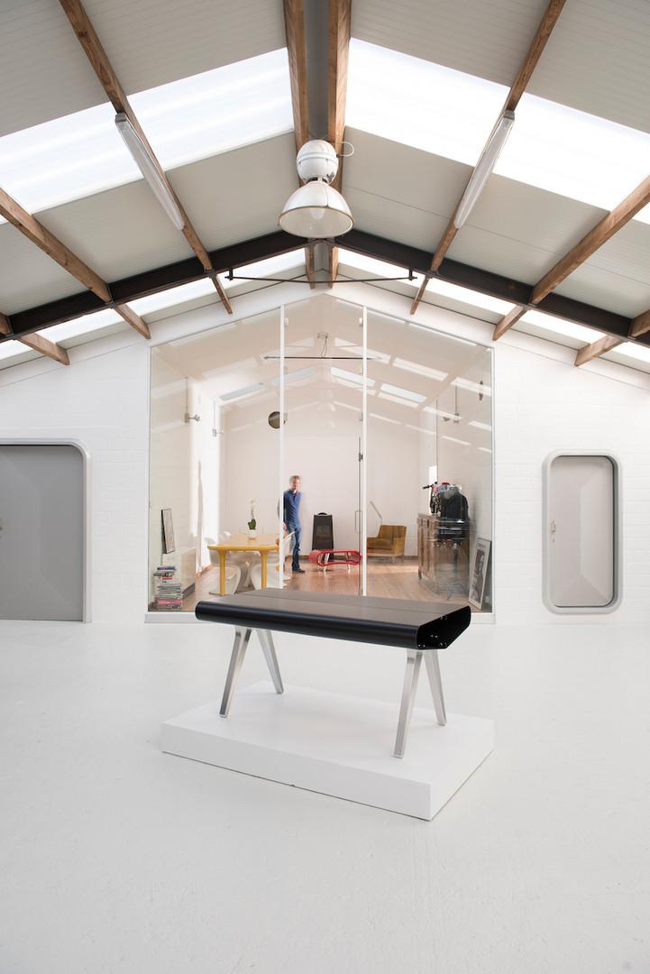 Design Studio (2013)