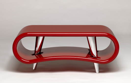 Pierced Table (2010)