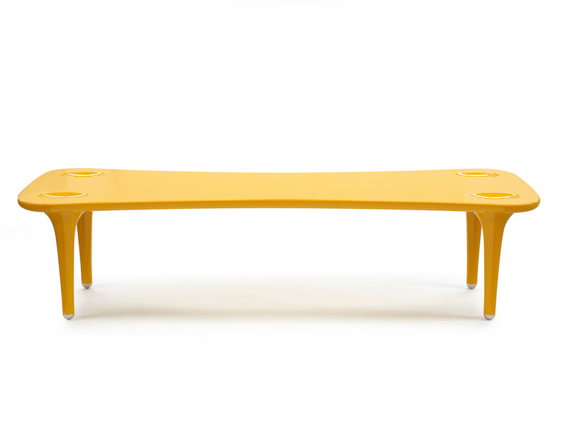 Stretch Table (2011)