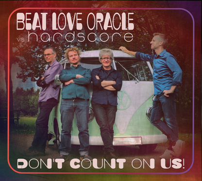 Beat Love Oracle vs Hardscore -  New recording OUT NOW!