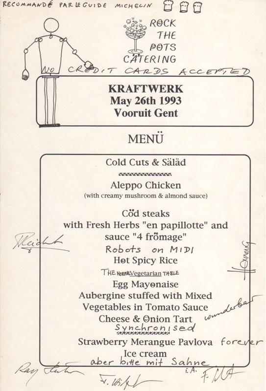 1993-KRAFTWERK